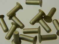20 x Rivets Aluminium CSK 3mm Diameter Length 9mm Part JN0119R Metric [M8]